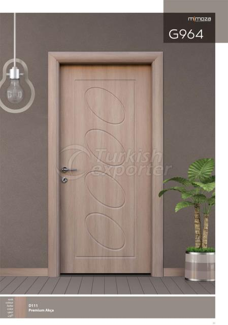 Membrane Doors G964