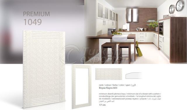 Cabinet Doors Premium 1049