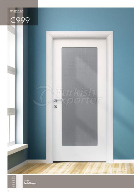 Membrane Doors C999