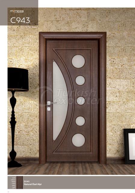 Membrane Doors C943