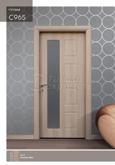 Membrane Doors C965