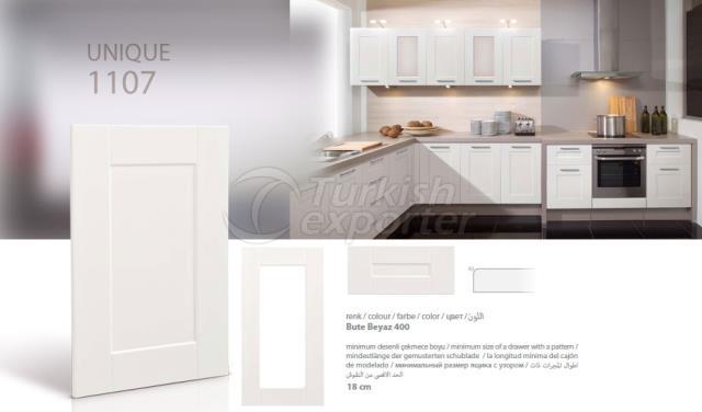 Cabinet Doors Unique 1107