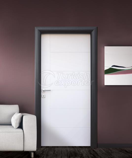 G972 Interior Door