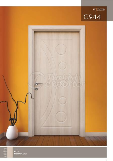 Membrane Doors G944