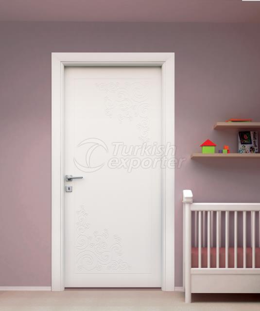 G934 Interior Door