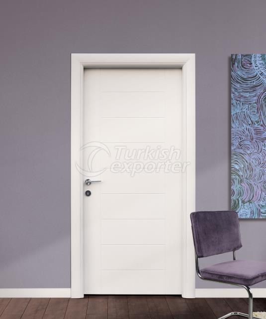 G936 Interior Door