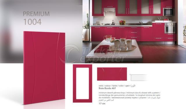 Cabinet Doors Premium 1004