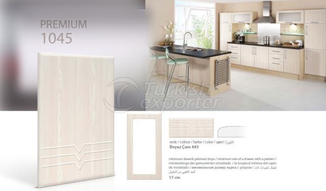Cabinet Doors Premium 1045