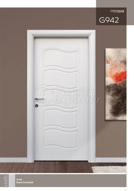 Membrane Doors G942