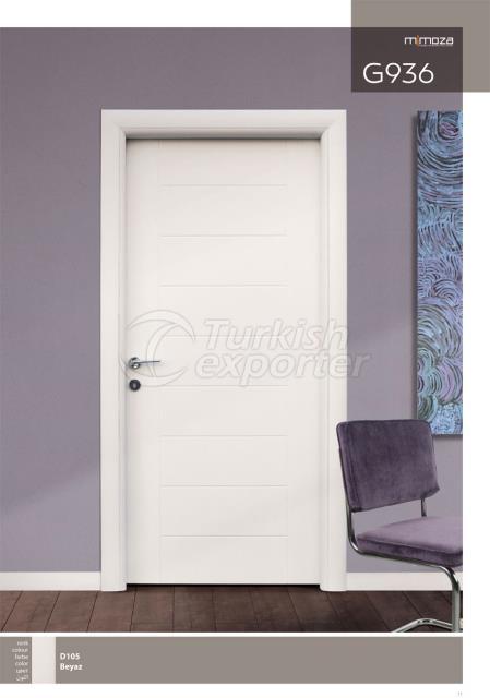 Membrane Doors G936