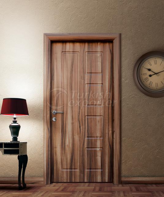G966 Interior Door