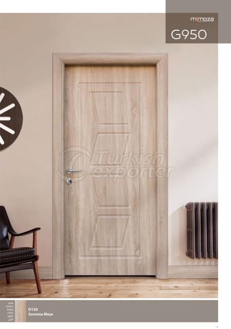 Membrane Doors G950