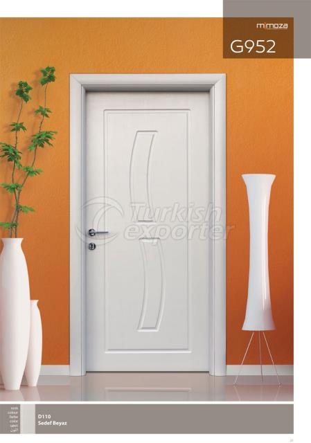 Membrane Doors G952
