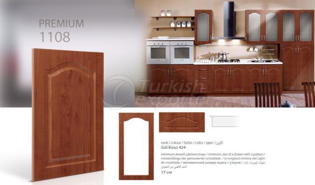 1108 Cabinet Door