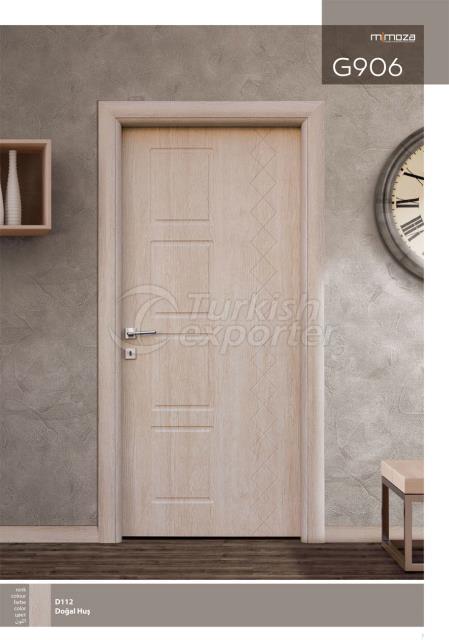 Membrane Doors G906