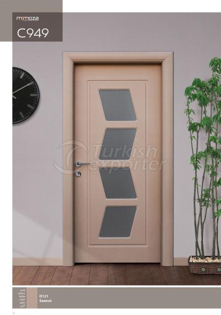 Membrane Doors C949