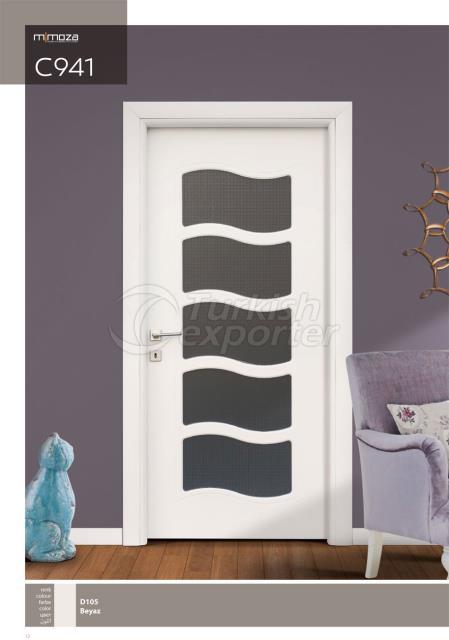 Membrane Doors C941