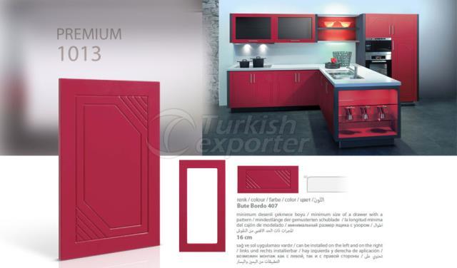 Cabinet Doors Premium 1013