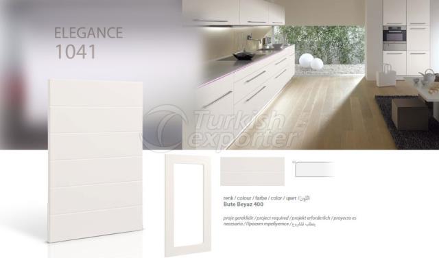 Cabinet Doors Elegance 1041