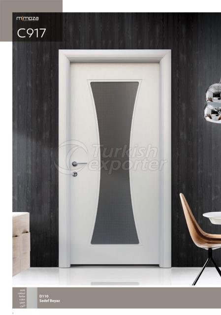 Membrane Doors C917