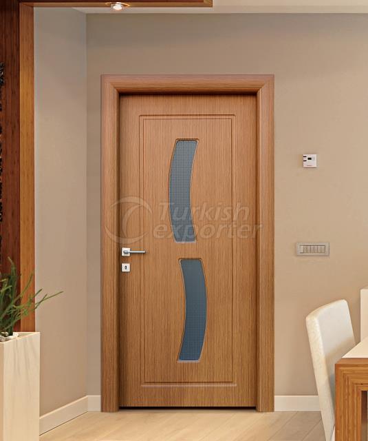C951 Interior Door