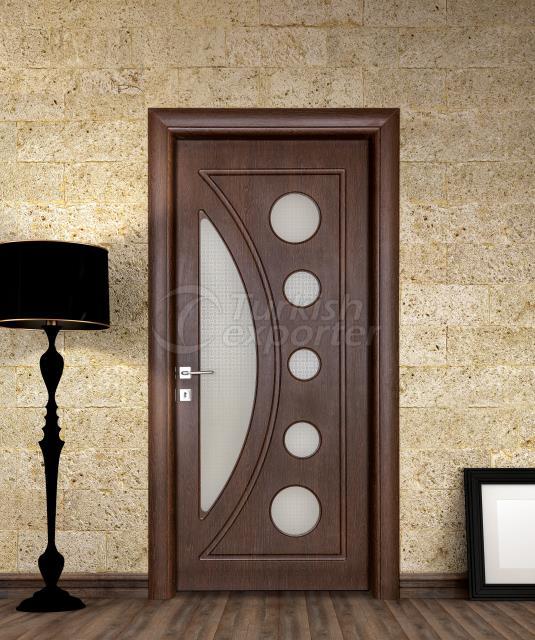 C943 Interior Door