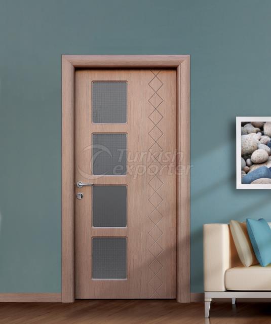 C905 Interior Door