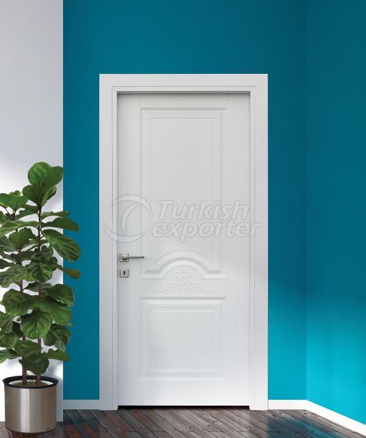 M610 Interior Door