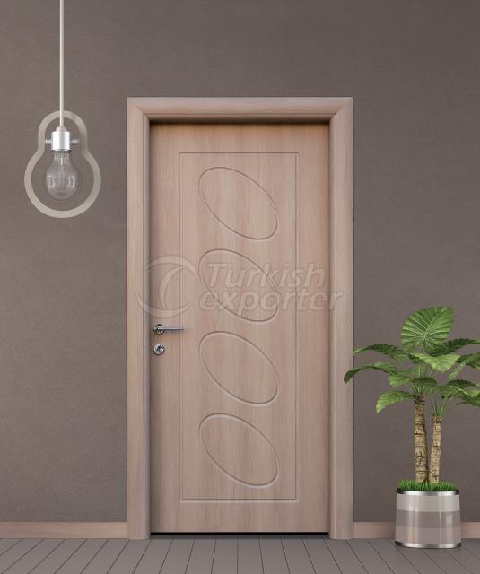 G964 Interior Door