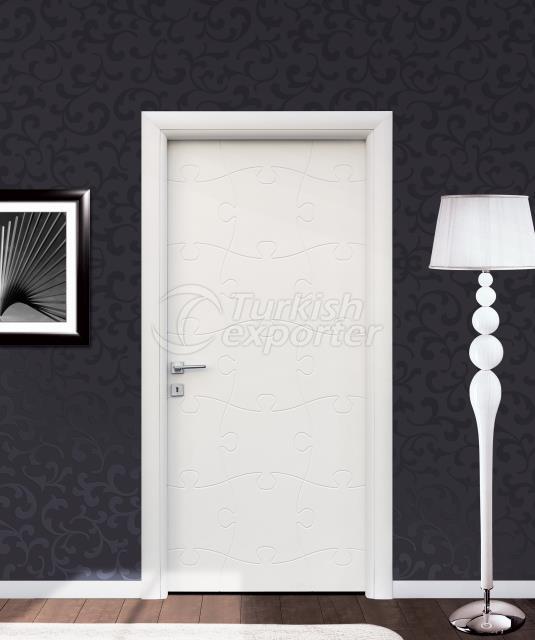 G970 Interior Door