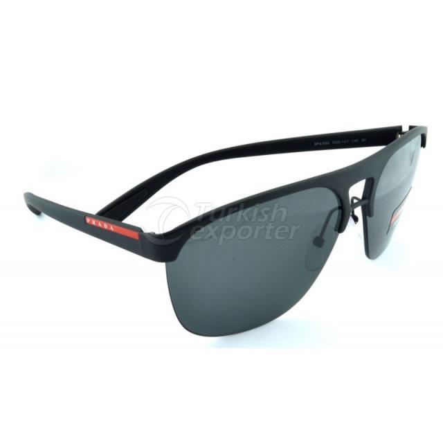 Sunglasses Prada SPS53QDG0-1A1