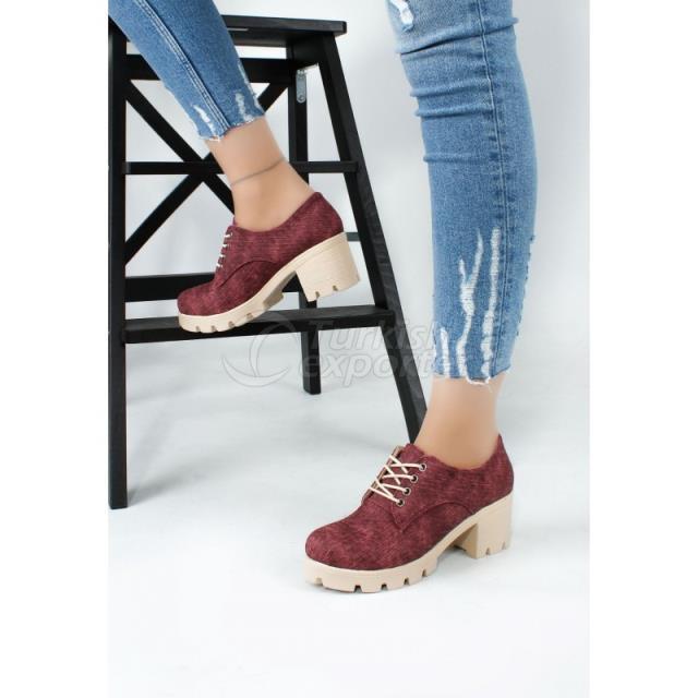 Oxford Shoes ERB-KDN-KOX-1540