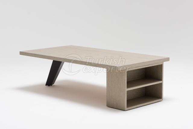 Side Coffee Table Arrow