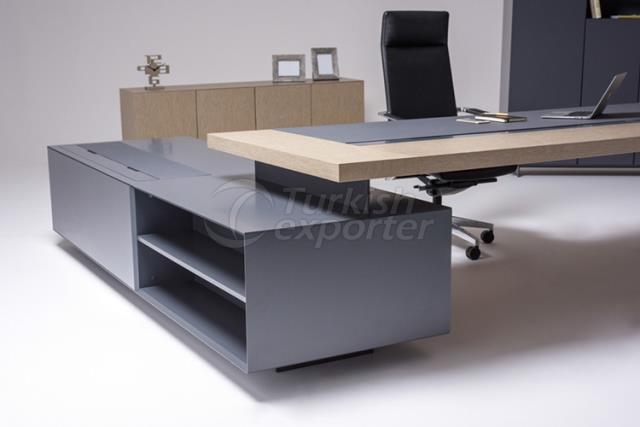 Executive Offices Arrow
