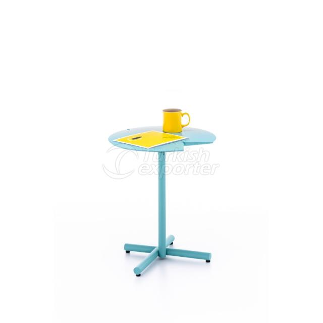 Accessories Corner Table