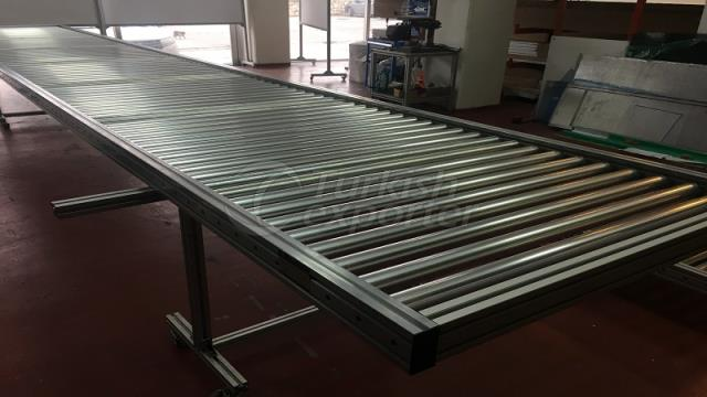 ROL-89 Rover Roller Conveyor