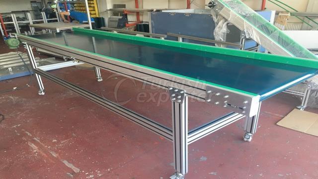 MB60-D Conveyor