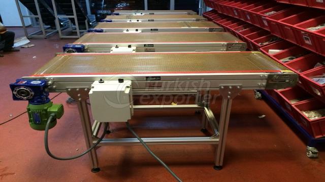 Teleband Conveyor