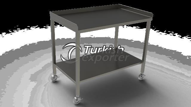 INSTRUMENT TABLE - EM 1080
