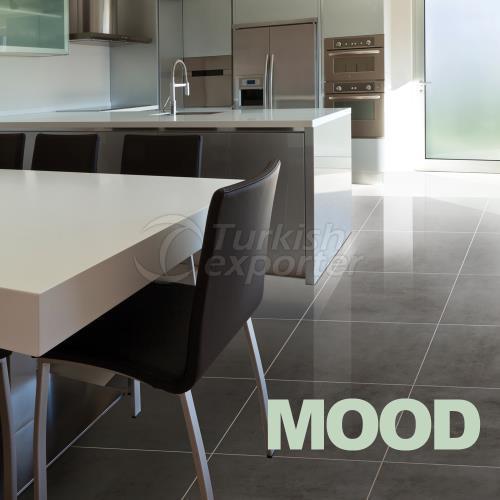 Ceramic Mood