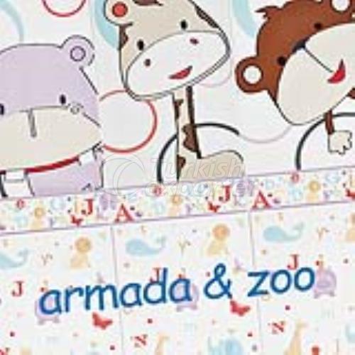 Ceramic Armada-Zoo