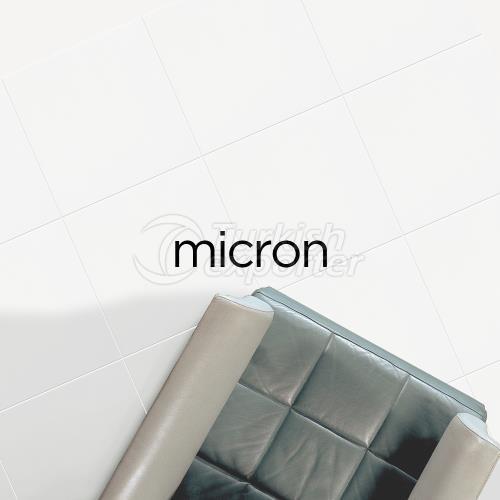 Ceramic Micron