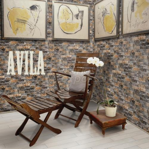 Ceramic Avila