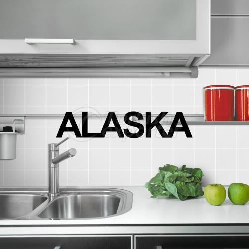 Ceramic Alaska