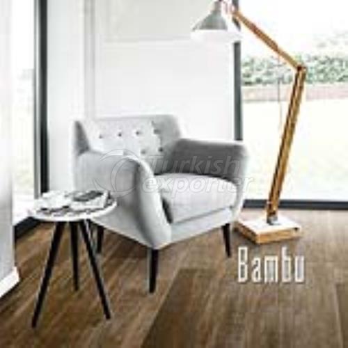 Ceramic Bambu