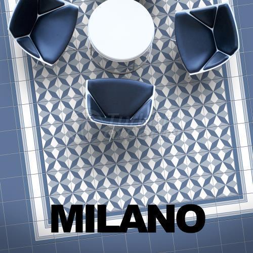 Ceramic Milano
