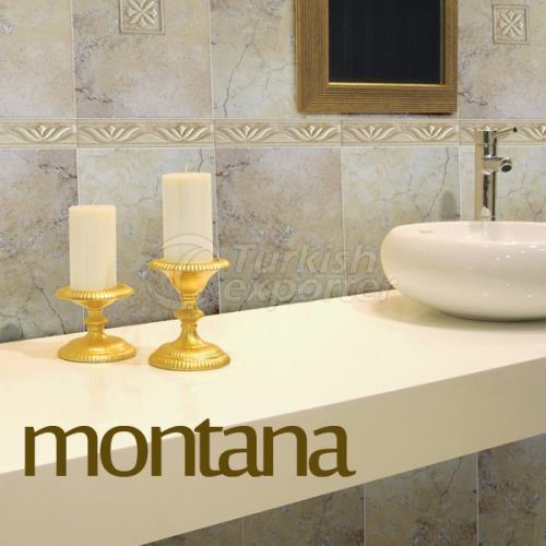 Ceramic Montana