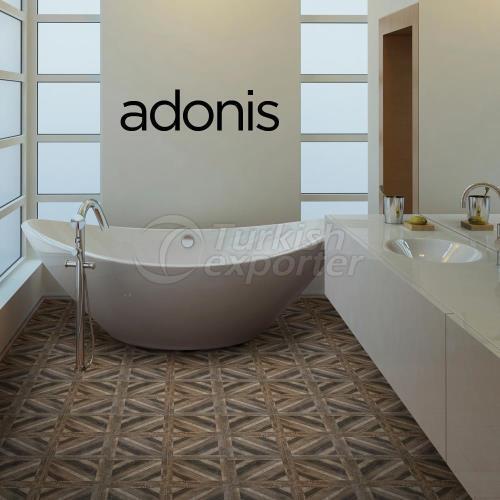 Ceramic Adonis