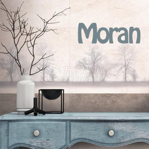 Ceramic Moran