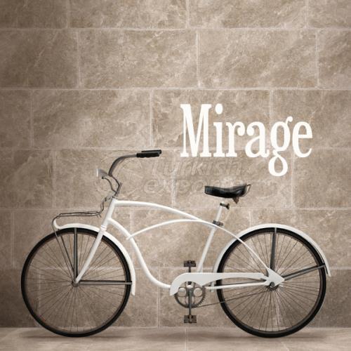 Ceramic Mirage
